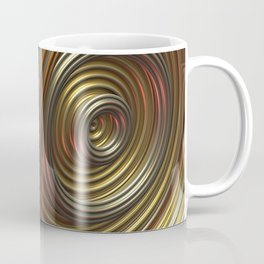 Machining Coffee Mug