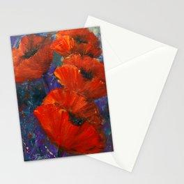 Pop of Poppie Stationery Cards