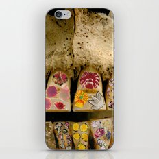 Garden Ache iPhone & iPod Skin
