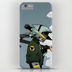 He Who Conquers The Left Side (2) iPhone 6s Plus Slim Case
