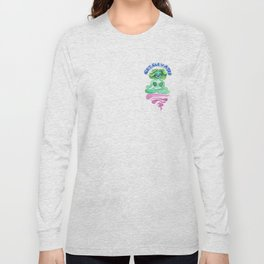 Get Elevated Long Sleeve T-shirt