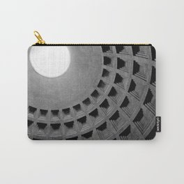 The eye of Rome Carry-All Pouch