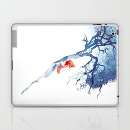 There's no way back Laptop & iPad Skin