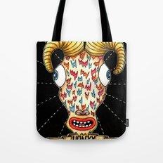 ¨Hunky¨ Tote Bag
