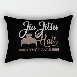 Jiu Jitsu, Jiu Jitsu bjj, mma Rectangular Pillow