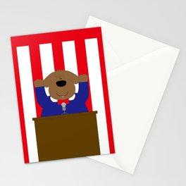 Banzai  Stationery Cards