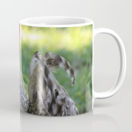 Handsome Rooster Coffee Mug