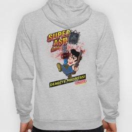 Super Ash Bros Hoody