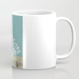 Use your inside eye Coffee Mug
