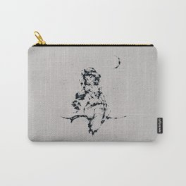 Splaaash Series - Arabian Princess Ink Carry-All Pouch