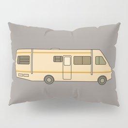 Breaking Bad RV Pillow Sham