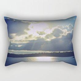 Epiphany Rectangular Pillow