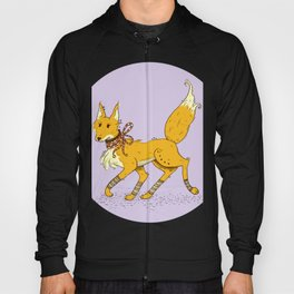 Fox Spirit Hoody