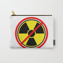Against Atom Carry-All Pouch