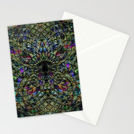 Taurus Field Stationery Cards