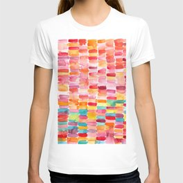 Watercolor Strokes T-shirt