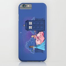 The Princess and the Doctor Slim Case iPhone 6