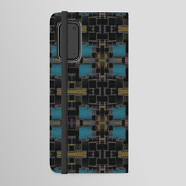 Aq Dze Android Wallet Case