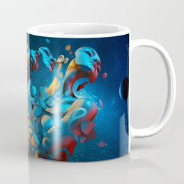 Albedo Coffee Mug