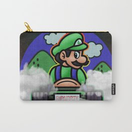 1992 Deathstare Carry-All Pouch