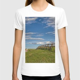 Lonesome Road T-shirt