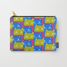 Everything Will Be Okay Carry-All Pouch