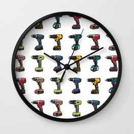 Maker v2 Wall Clock