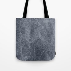 Ab Marb Blue Tote Bag