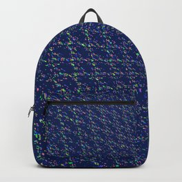 nothing but net Backpack