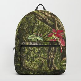 MEANWHILE... Backpack