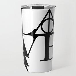 HP love Travel Mug