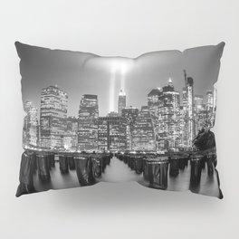 Spirit of New York Pillow Sham