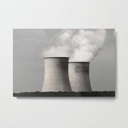 rtm 003 Metal Print