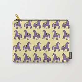 Baby Horse Carry-All Pouch
