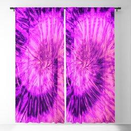 Tie Dye 001 Blackout Curtain