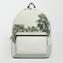 Palm Trees 4 Backpack