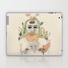 three men Laptop & iPad Skin