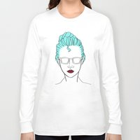 urban Long Sleeve T-shirts featuring Urban by Augeo