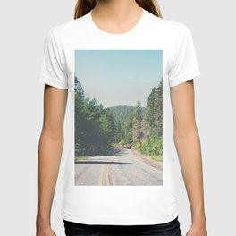 Santa Fe National Forest ... T-shirt