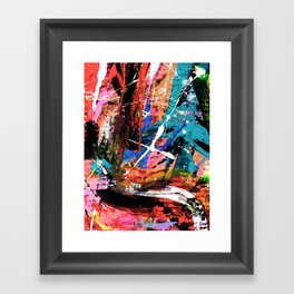 untitled 29 Framed Art Print