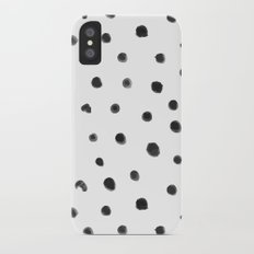 Fingerdots iPhone X Slim Case