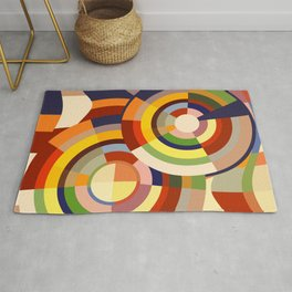 Colour Revolution SEVEN Rug