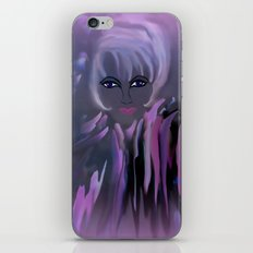 Don't Forget To Say I love You iPhone & iPod Skin