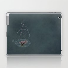 Cherry and Firefly Tea Laptop & iPad Skin