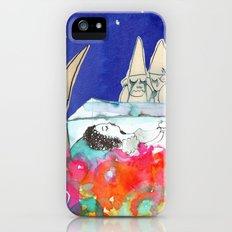 Snow White iPhone (5, 5s) Slim Case