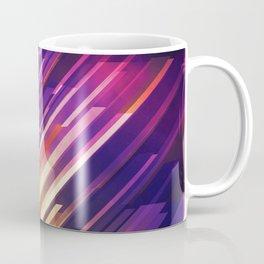 PONG - Pattern Coffee Mug
