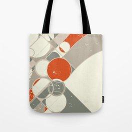 Moderne Interierur Tote Bag