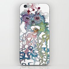 Creature iPhone & iPod Skin