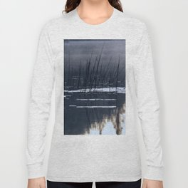 Mists on the Water Long Sleeve T-shirt