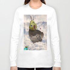 Dream House Long Sleeve T-shirt